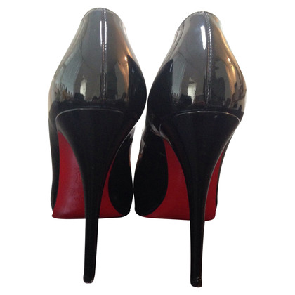 Christian Louboutin pumps nero