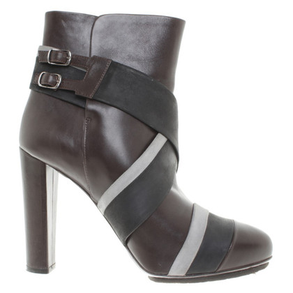 Balenciaga Ankle boots with strap