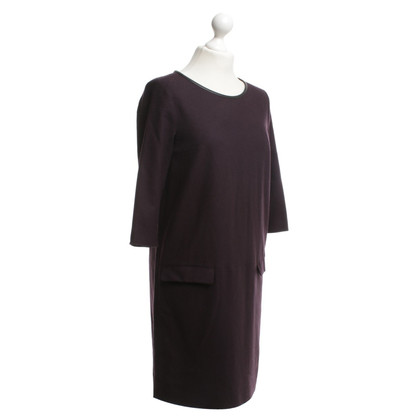 JOOP! Aubergine colored dress