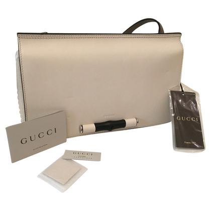 "Gucci ""Signora bambù spalla Bag"""