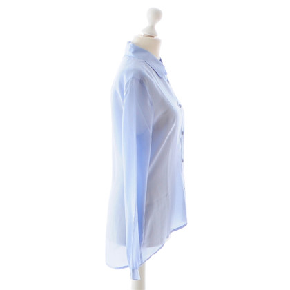 Escada Camicia blu