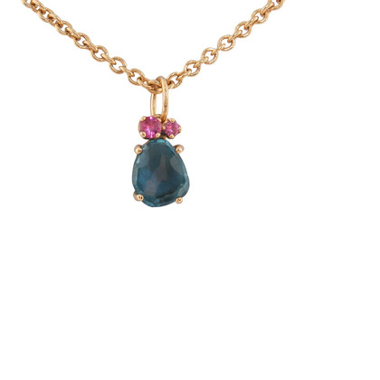 Pomellato Necklace in rose gold
