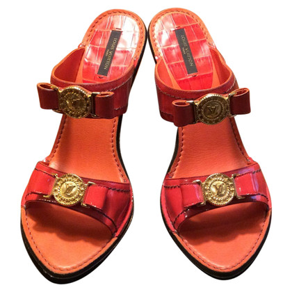 Louis Vuitton sandalen