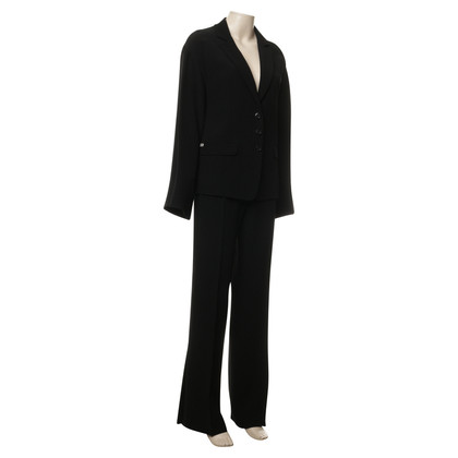 Sonia Rykiel Pants suit black