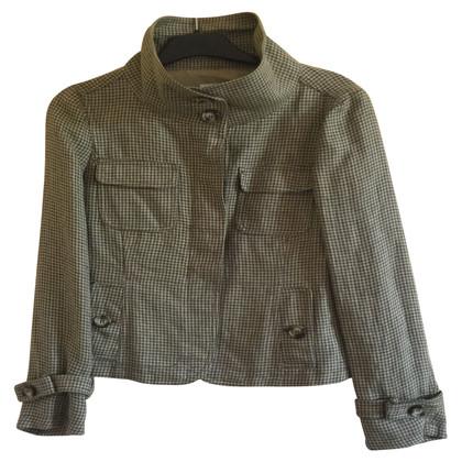 Max Mara linnen Jacket