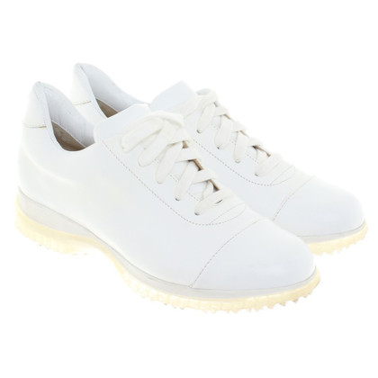 Unützer Sneakers in white
