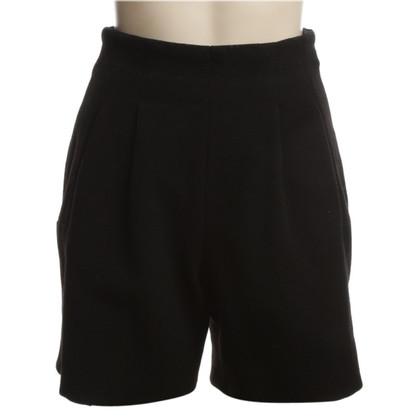 Jil Sander Shorts in black