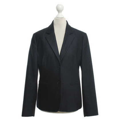 Jil Sander Blazer in Blue