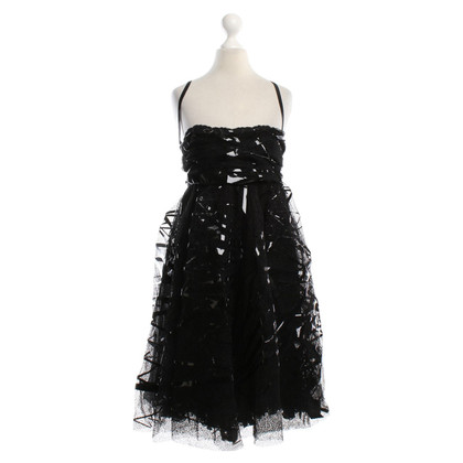 Dolce & Gabbana Dress in black