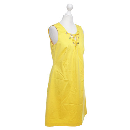Calvin Klein Dress in yellow
