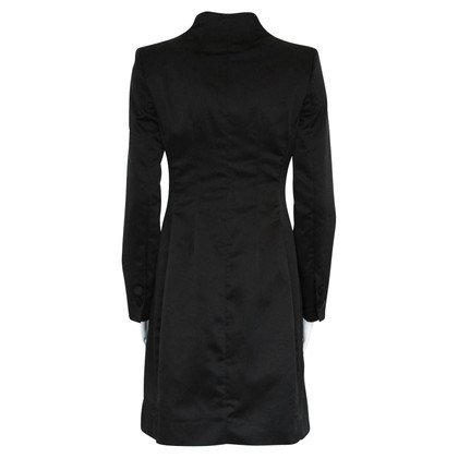 Vivienne Westwood Coat in black
