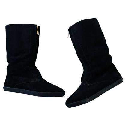 Burberry Flat boots