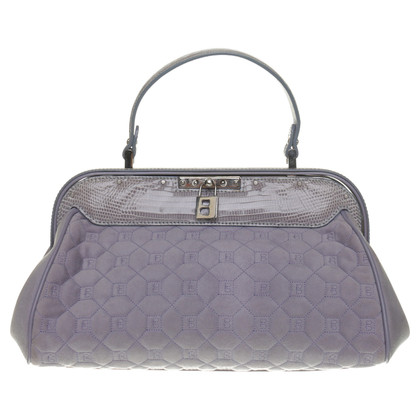 Bally Tote in Lilac