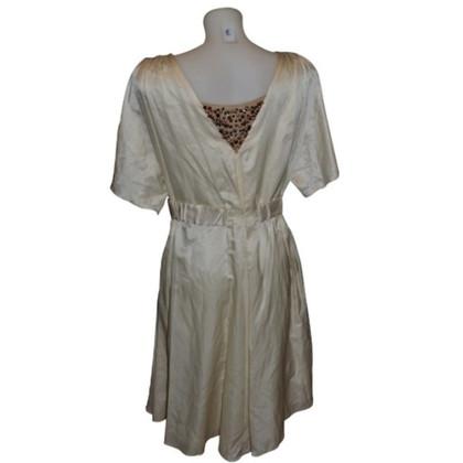 La Perla zijden jurk