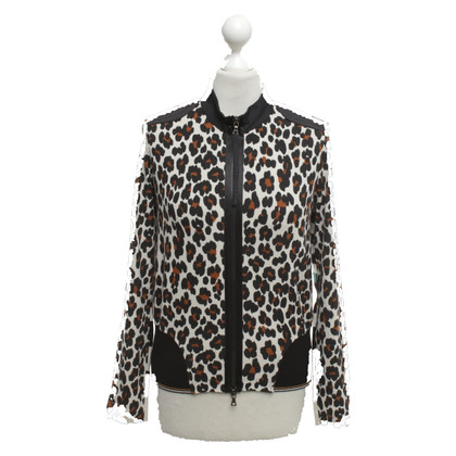 Marc Cain Jacke mit Muster