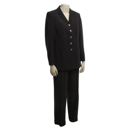 Rena Lange Trouser suit wool