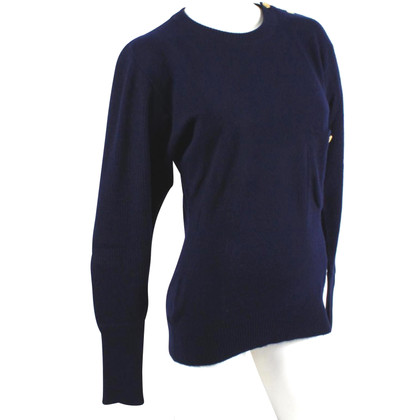 Chanel VINTAGE CASHMERE SWEATER