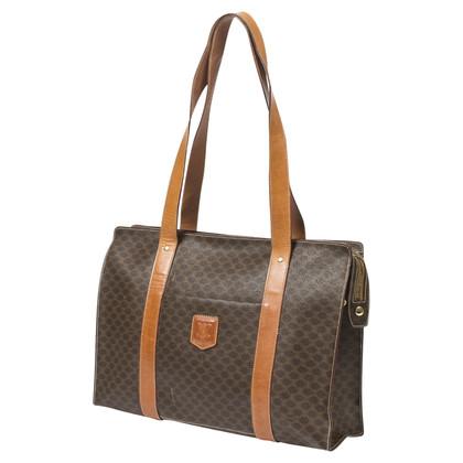 Céline Vintage shoulder bag
