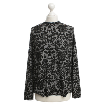 Ganni Sweater with ornaments
