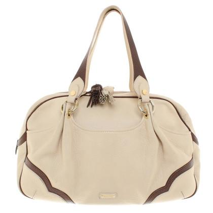 Moschino Handbag in Beige