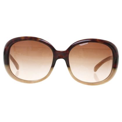 Chanel occhiali da sole eleganti