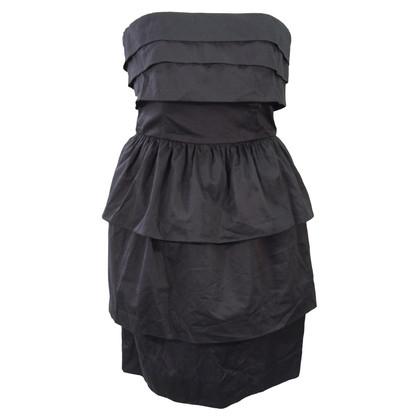 French Connection Mini abito in nero