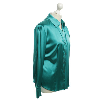 Basler Blouse in turquoise