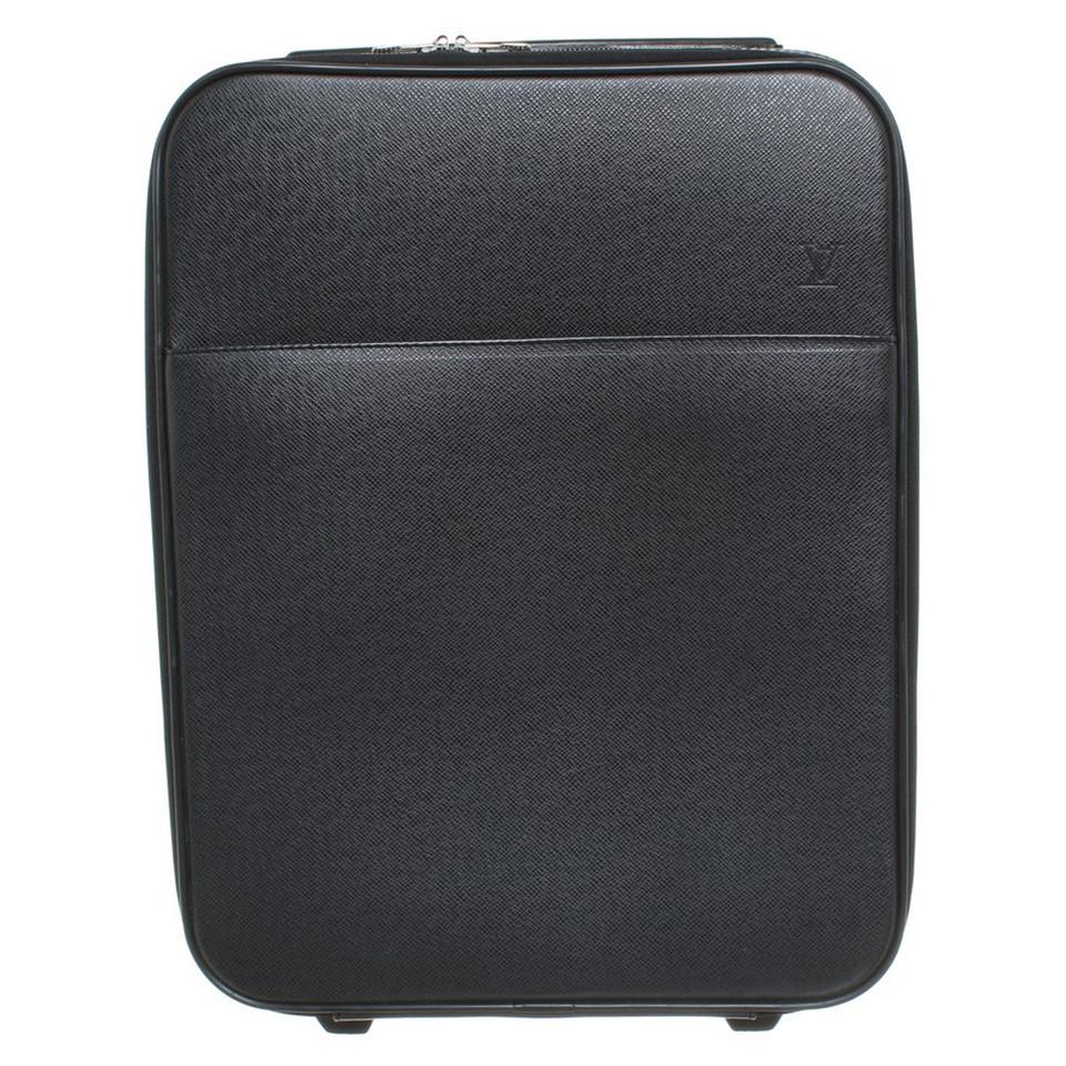 Louis Vuitton Trolley in black