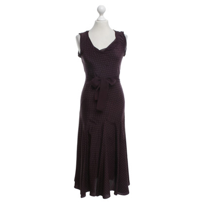 DKNY Dress with small dots