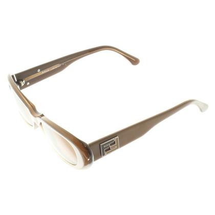 Fendi Sunglasses in Brown
