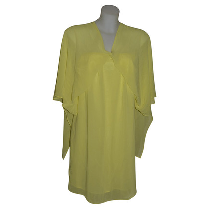 Max & Co Yellow dress