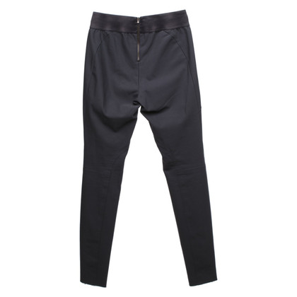 Stella McCartney Pantaloni in stile pilota
