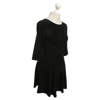 Alice + Olivia Dress in black