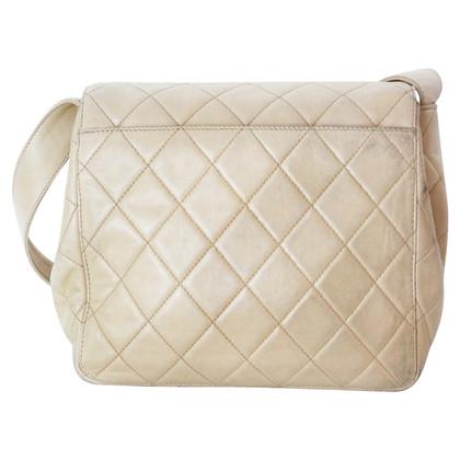Chanel Schultertasche