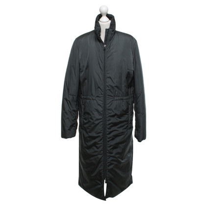 Prada Coat in khaki