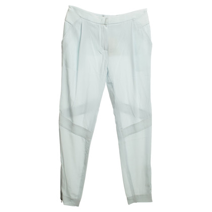 Dorothee Schumacher Trousers in light blue