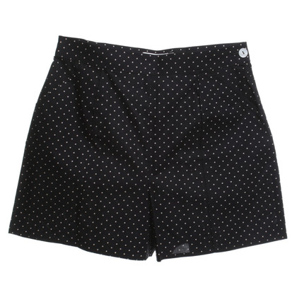 Christian Dior Shorts met patroon