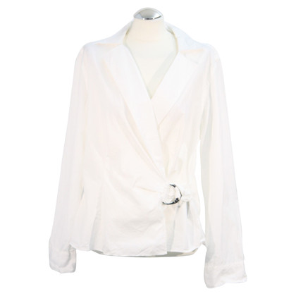 Ralph Lauren Blouse in white