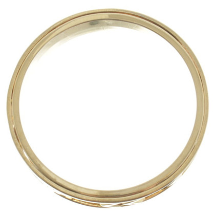 House of Harlow Gold-colored bangle
