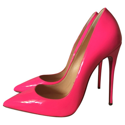 "Christian Louboutin ""So Kate"" Pumps"