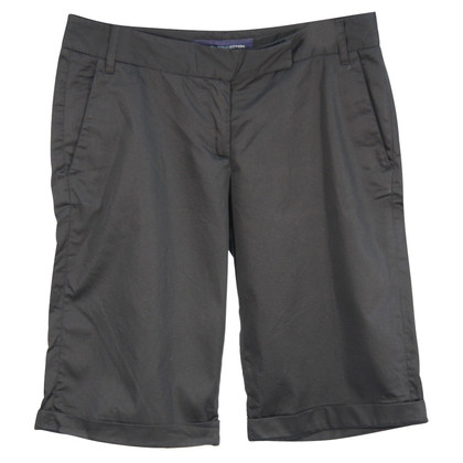 French Connection Shorts in Schwarz