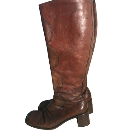 Costume National Stiefel
