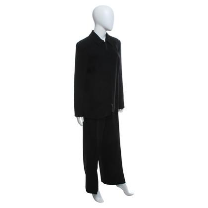 Marina Rinaldi Pantsuit in zwart