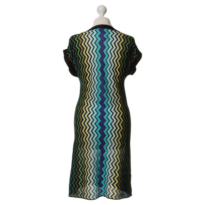 Missoni Pattern dress