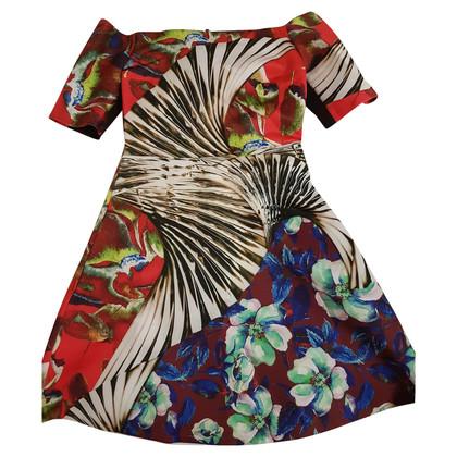 Clover Canyon Ausgestelltes Kleid