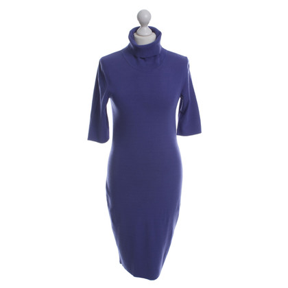 Marc Cain Knit dress in purple