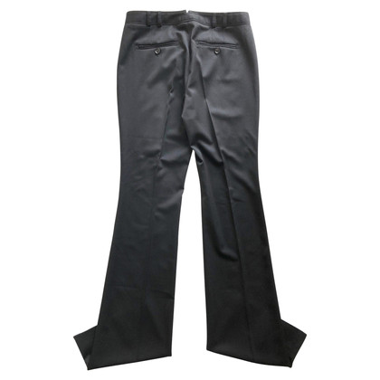 Burberry Prorsum Black trousers
