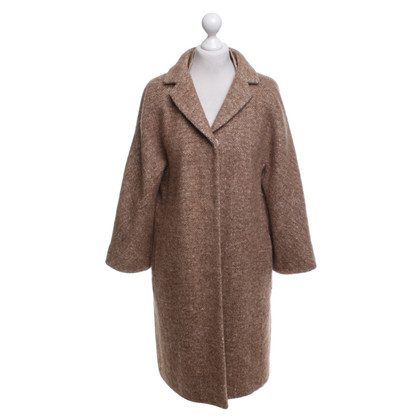 Dorothee Schumacher Coat in beige / cream