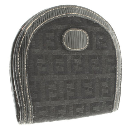 Fendi Wallet in black