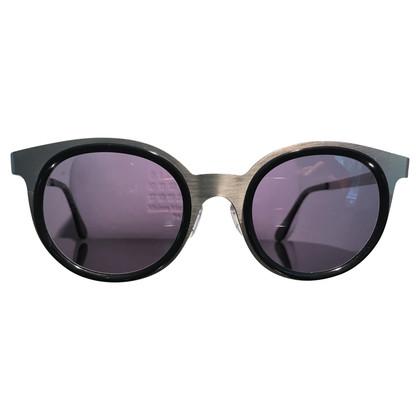 Maison Martin Margiela Filigree sunglasses in retro look